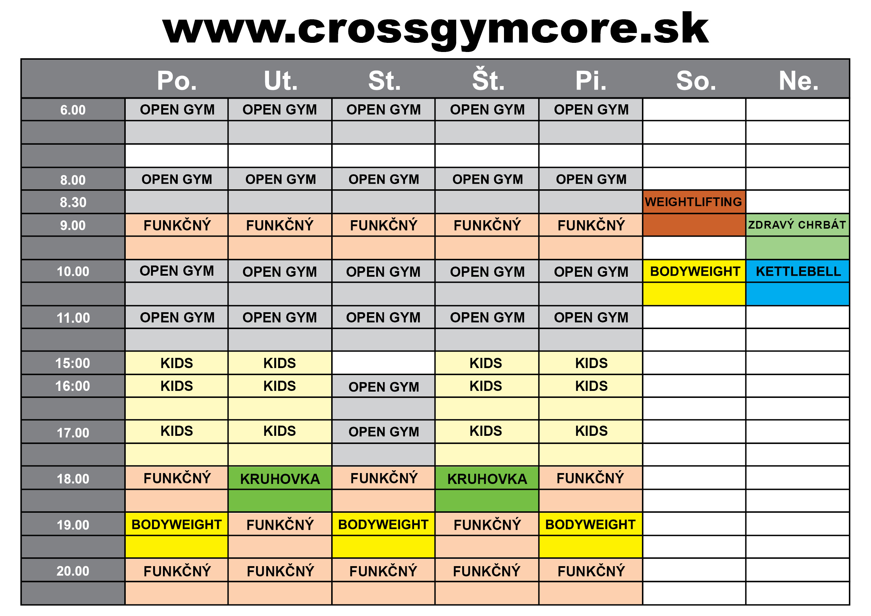 crossgymcore-2020.9.9